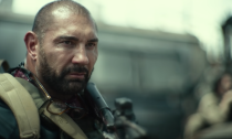 <p>Director Zack Snyder's <em>Army of the Dead</em> is a zombie-heist movie, where a band of adventurers plot to rob a Las Vegas casino in the middle of a zombie outbreak. It stars Dave Bautista, features Tig Notaro as a hardcore helicopter pilot, and sounds completely insane (but well worth a watch).</p>