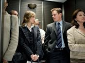 <p>Most of us have spent the best part of the last year working from our homes dressed, more often than not, head to toe in loungewear. So, if the idea of heading back into the office – and everything that comes with that – is filling you with anxiety, know that you are not alone.</p><p>As we swap round-the-clock comfort for something slightly more office-appropriate, we all need a workwear hero or two to look to for inspiration. </p><p>Here, we round up some of the most stylish working women from film and TV, all of whom can definitely inspire you to slip back into your officewear.</p>