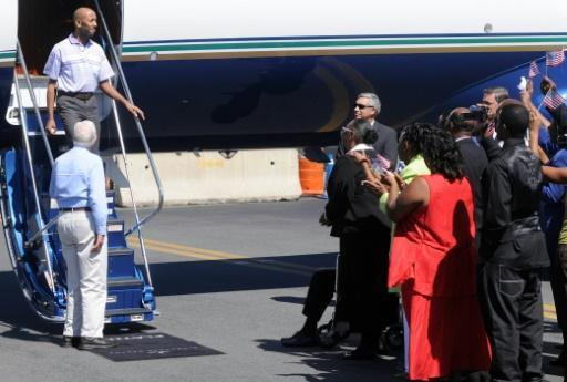 <p>American former North Korea detainee found burned to death</p>
