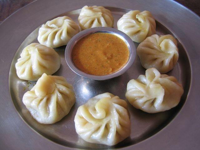 Vegetable Momos: Steamed Or Fried?