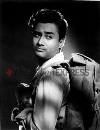Dev Anand's 96th birth anniversary: Rare photos of the Evergreen Star