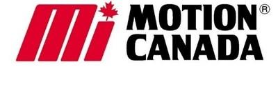 Motion Canada Head Office (CNW Group/Motion Canada)