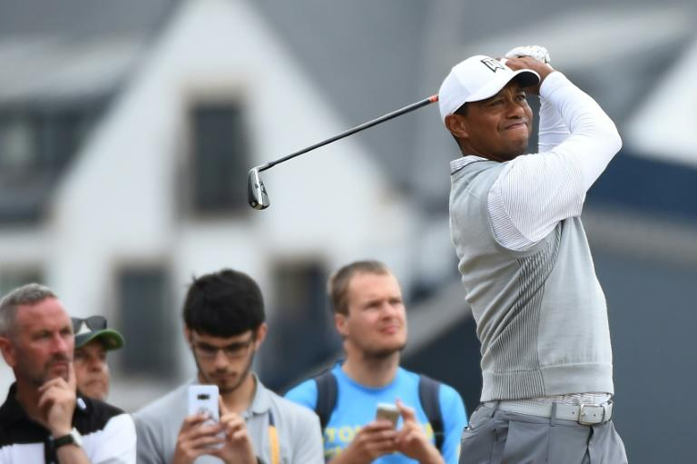 American golf superstar Tiger Woods believes The Open -- which he returns to this week after a two year hiatus -- represents his best chance in the long-term of adding to the 14 Majors he has accrued