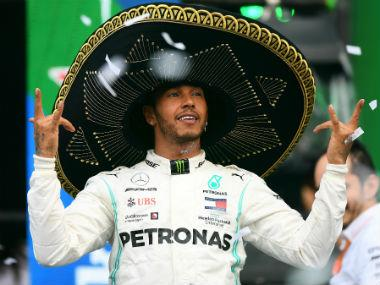 Formula 1 2019: Lewis Hamilton's cruise, Red Bull's missed chance, McLaren's troubles and other talking points from Mexican GP