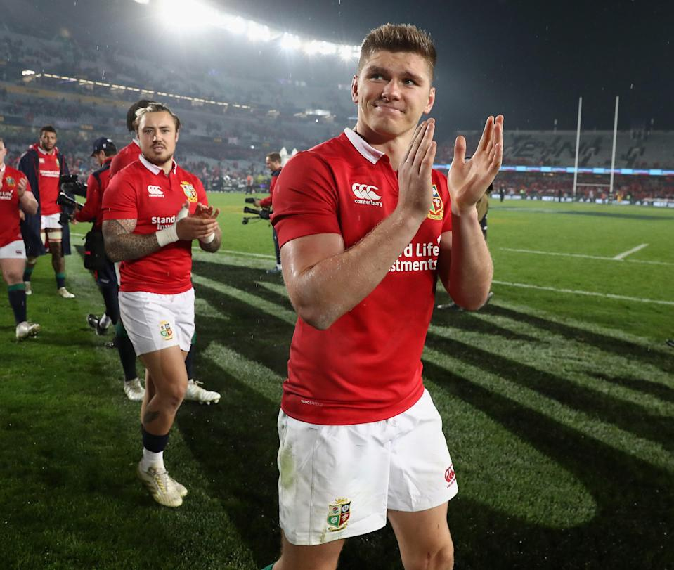 Who will Warren Gatland select for his British and Irish Lions squad next summer? (Getty)