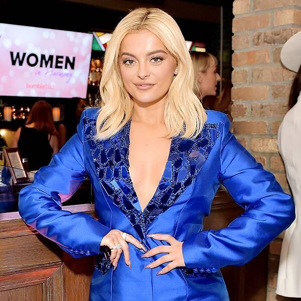 Bebe Rexha Shuts Down Plastic Surgery Rumors With Swimsuit Video