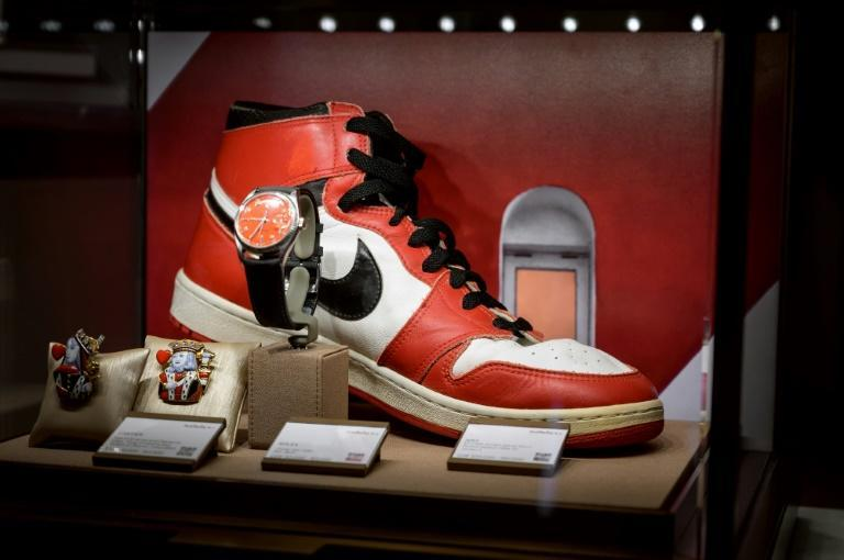 Younger people are being drawn to auctions by design classics with a back story, as seen in the growing interest for sneakers