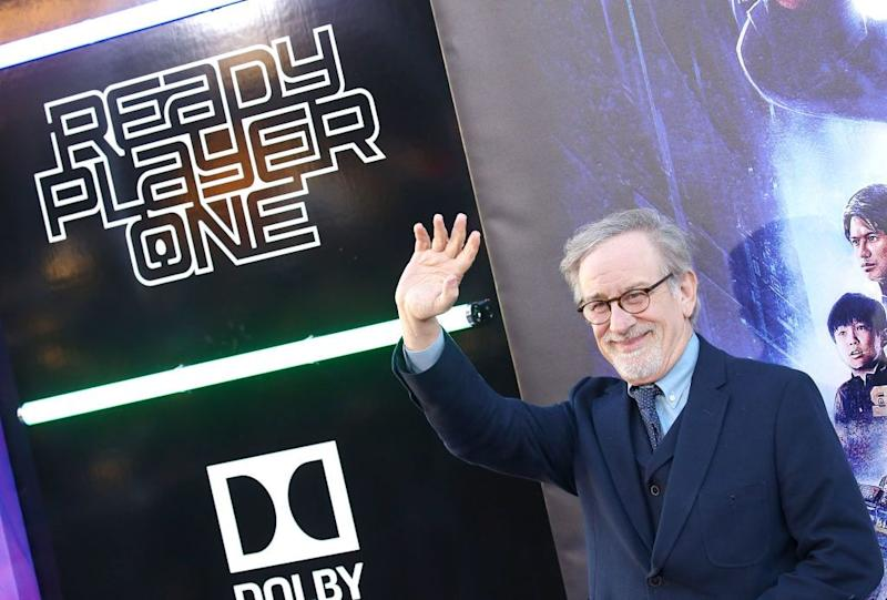 Steven Spielberg is trying to change the rules so Netflix