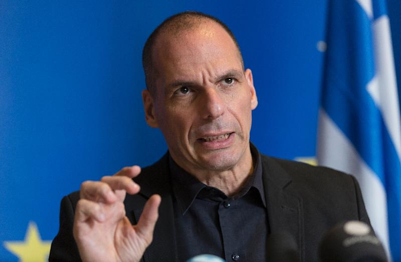 Greece's Varoufakis wants 'clear decision' from Merkel at ...