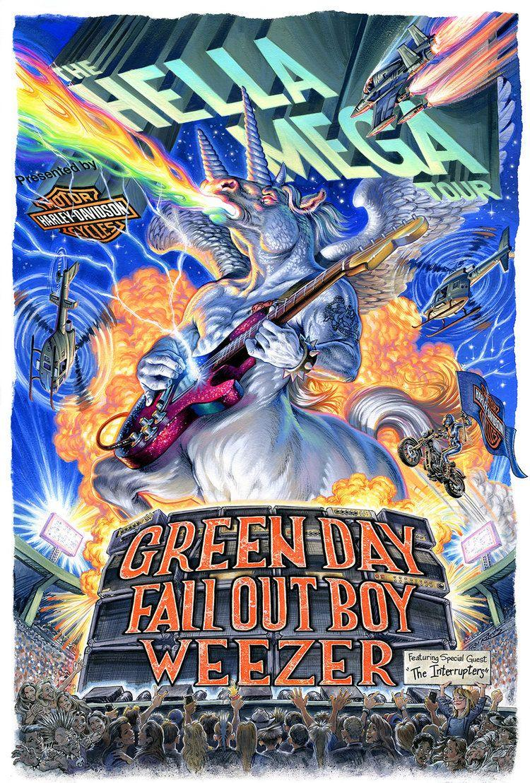 https://consequenceofsound.net/2019/09/green-day-weezer-fall-out-boy-announce-hella-mega-tour/