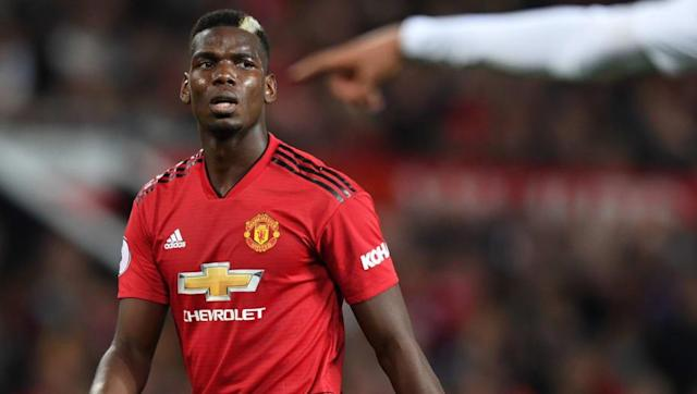 Paul Pogba has underwhelmed since re-joining from Juventus, however he offers off-field benefits to United's brand.