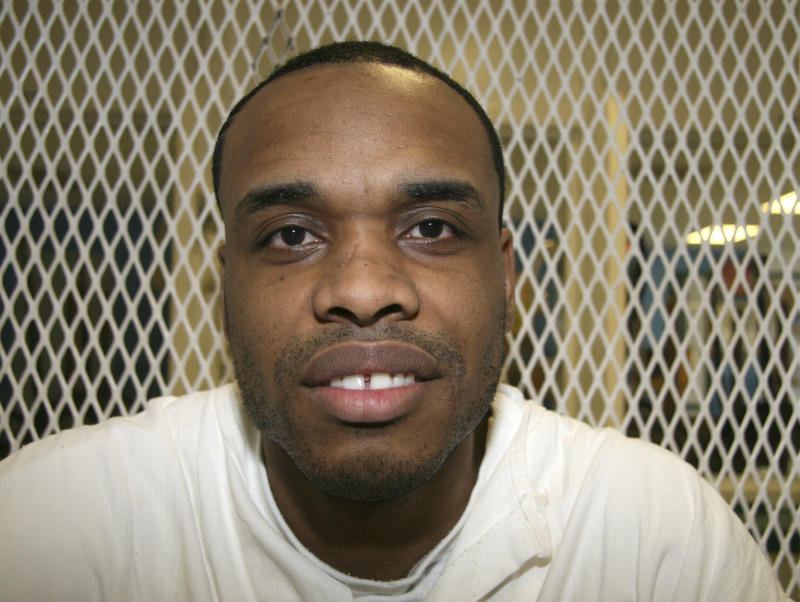 Texas Executes Christopher Young for 2004 Slaying of Store Owner
