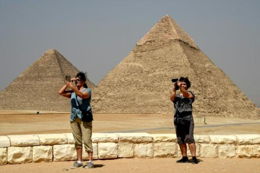 Hawass is hoping that a new museum at the pyramids, due to open next year, will draw back tourists to Egypt