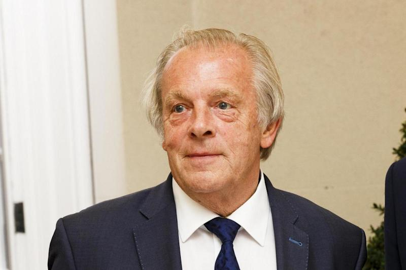 PFA chief Gordon Taylor (Getty Images)