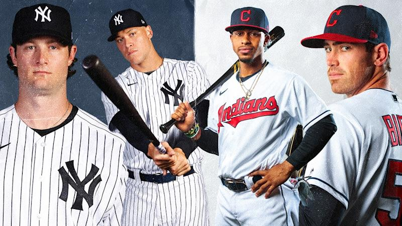 Gerrit Cole/Aaron Judge/Francisco Lindor/Shane Bieber