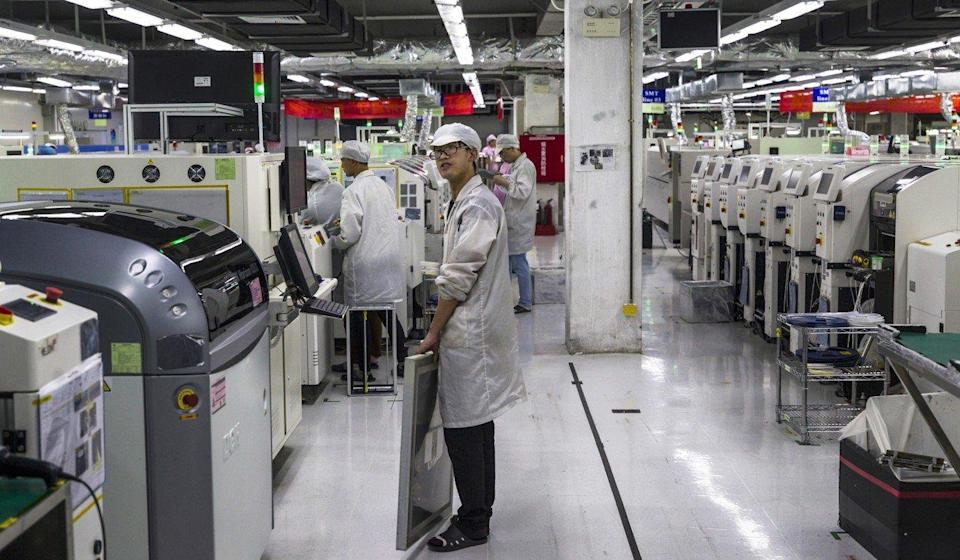 Foxconn, a tale of slashed salaries, disappearing benefits and mass resignations as iPhone orders dry up