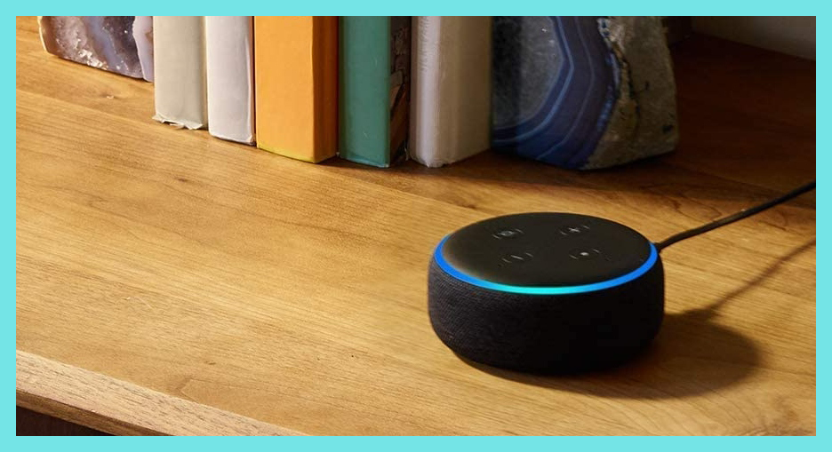 So cute....but kind of lonely. At this price, why not get this little guy a brother...and yourself some pristine stereo sound? (Photo: Amazon)