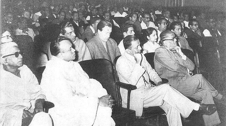 Calcutta Film Society