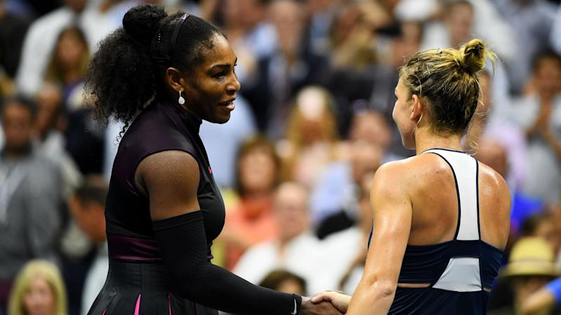 Serena wins again, sets up sisters match