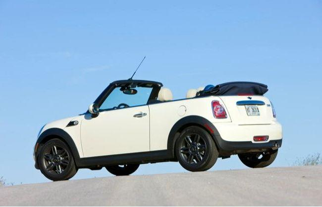 Most Practical Convertibles