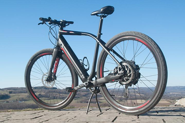 Specialized Turbo Electric Bike >> The Specialized Turbo S is Like Biking with Superman's ...