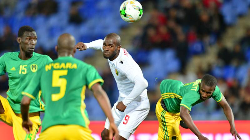EXTRA TIME: Mauritania turn on fashion style ahead of Afcon debut