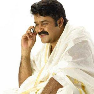 Mohanlal signs Jeethu Joseph's My Family