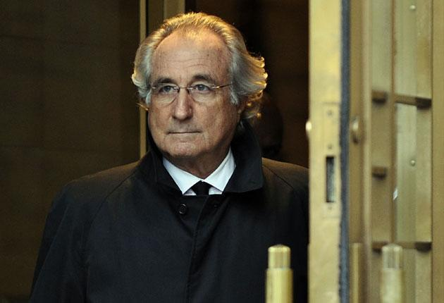 <p>Bernie Madoff is currently serving his sentence in Butner Federal Correctional Complex in Butner, North Carolina</p> (AFP)