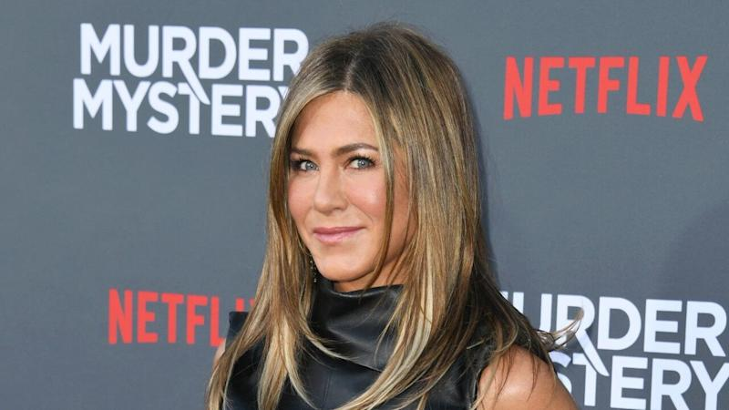 Jennifer Aniston Reveals Why She Turned Down a Spot on 'Saturday Night Live'