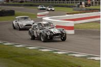 <p>Nevertheless, there are so many period attractions coming together to create a historical world that it was soon clear there is no better place to experience where the modern cars we revere came from.</p>