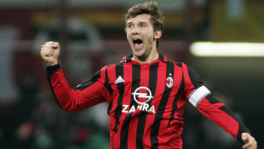 <p><strong>Number of Champions League goals: 48</strong></p> <br /><p>Two short of half a century of Champions League strikes, Andriy Shevchenko first showed off his prowess in front of goal on the European stage with boyhood club Dynamo Kyiv. </p> <br /><p>His form for the Ukrainians earned him a move to AC Milan, where he scored for fun in Europe, earning him the 2003 Ballon d'Or. </p> <br /><p>The less said about his time at Chelsea the better, but he did still manage four goals for them in the continent's most prestigious tournament. </p>