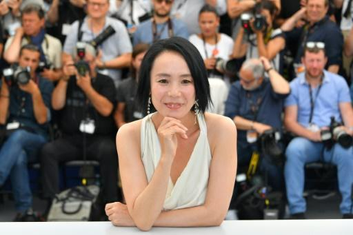Naomi Kawase, who has won several awards at Cannes in the past, is one of 16 female directors to be included in the official selection for 2020