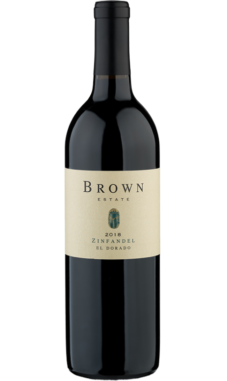 """<p>brownestate.com</p><p><strong>$42.00</strong></p><p><a href=""""https://www.brownestate.com/wines/2018-el-dorado-zinfandel?productId=prod_5dfa6693123e3b09ac529994"""" rel=""""nofollow noopener"""" target=""""_blank"""" data-ylk=""""slk:Shop Now"""" class=""""link rapid-noclick-resp"""">Shop Now</a></p><p>From the heart of Napa Valley, the Brown Estate label has been blessing us with wine since 1996. This fruity zinfandel has a hint of strawberry, raspberry candy, and...toasted marshmallows?!?! Yes, I will absolutely be taking 12 bottles. </p>"""