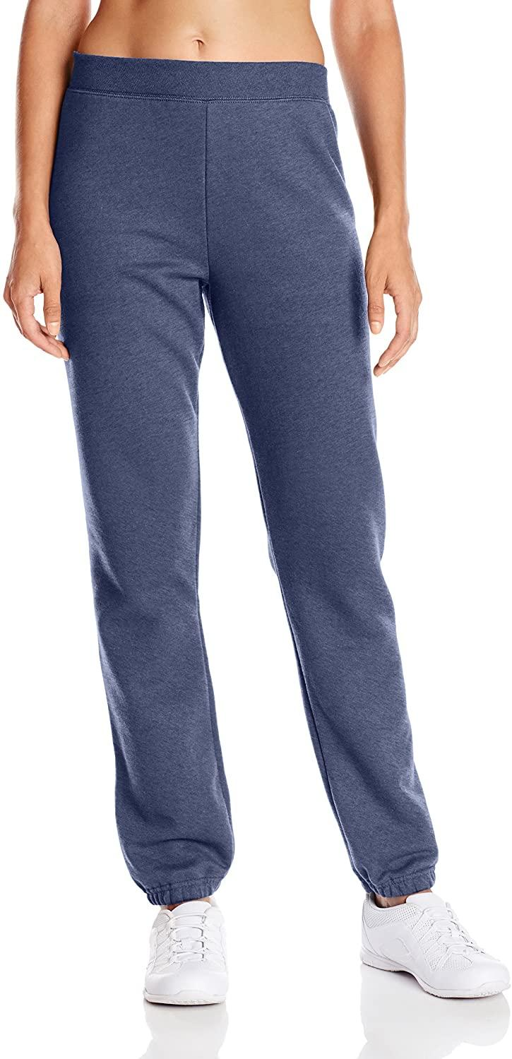 """<h2>Hanes Fleece Sweatpants</h2><br>This Amazon cheap keep makes getting ready for your long WFH day a little more exciting. Their presentable jogger style is a great way to stay comfortable at your desk without embarrassing yourself when you stand up mid-zoom call. Amazon reviewers adore their comfy material that can endure plenty of rinse cycles: """"I love these fleece pants. The wideband elastic waist is very very comfortable. They are medium weight in thickness which is great in the rainy weather here in Vancouver, BC. The elastic around the ankle is loose and not tight to the ankle. I've washed them 6x now and they still look new with no color loss. I'm buying more because I think they are very well made, excellent quality and very comfortable.""""<br><br><em>Shop <strong><a href=""""https://amzn.to/33LNo6t"""" rel=""""nofollow noopener"""" target=""""_blank"""" data-ylk=""""slk:Hanes"""" class=""""link rapid-noclick-resp"""">Hanes</a></strong></em><br><br><strong>Hanes</strong> Hanes Women's Midrise Cinch-Bottom Fleece Sweatpant, $, available at <a href=""""https://amzn.to/3hNXBUZ"""" rel=""""nofollow noopener"""" target=""""_blank"""" data-ylk=""""slk:Amazon"""" class=""""link rapid-noclick-resp"""">Amazon</a>"""