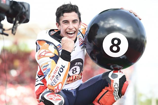 Podcast: Is Marquez the greatest rider of all time?
