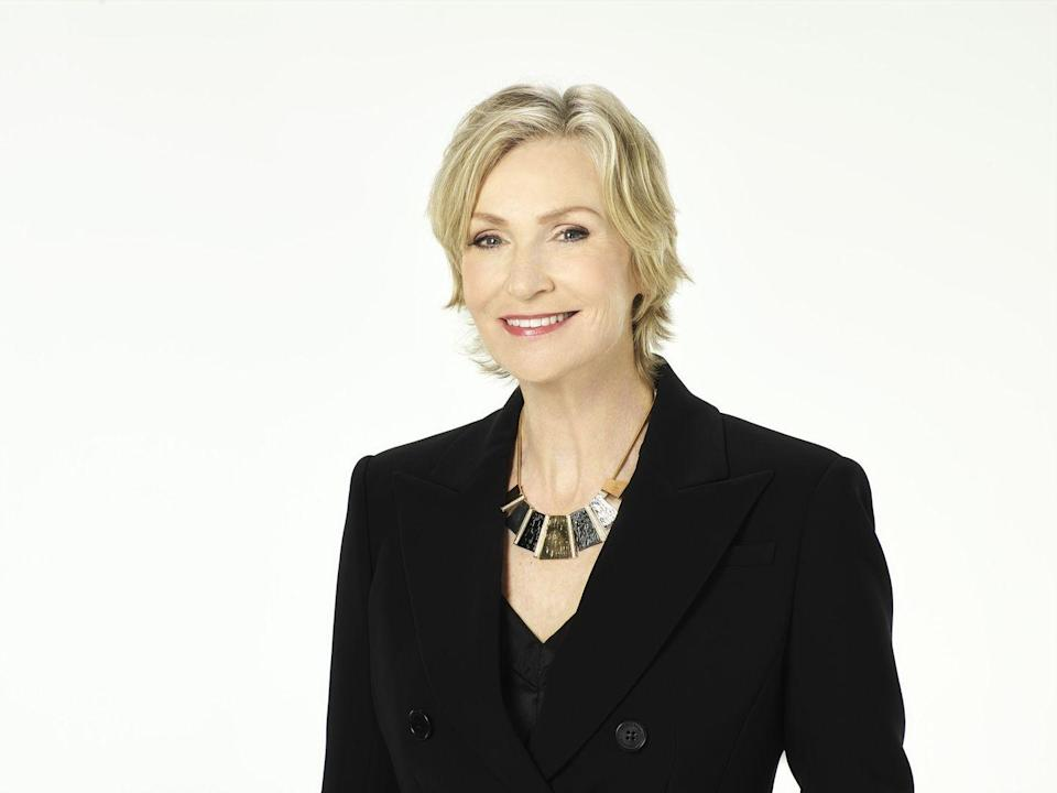 <p>No one is sure yet if Jane Lynch will follow in Robinson's serious footsteps. But given the success of <em>Hollywood Game Night, </em>it's a safe bet to say Lynch will bring her humor and effervescent personality to the reboot of <em>Weakest Link. </em>The show will premiere in September 2020.</p>