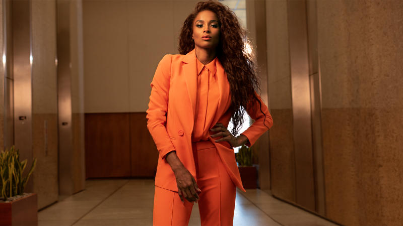 Ciara Feels the Sexiest in This One Thing—And You Can Buy It at Kohl's
