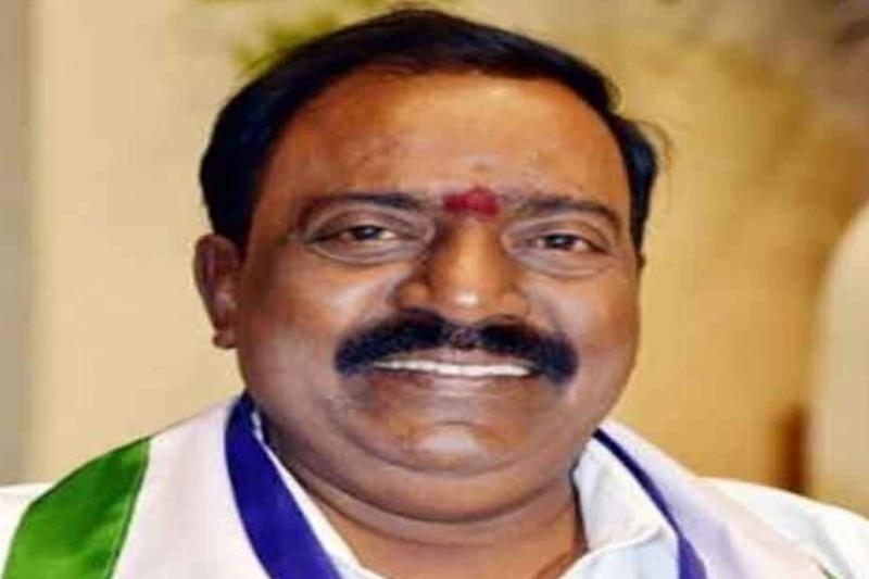 Coronavirus LIVE Updates: YSR Congress MP from Tirupati Balli Durga Prasad Dies of Covid-19