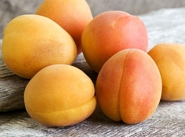 "<b>Apricot</b>: If you're prone to skin breakouts or acne in the summer, apricot's your man.. err fruit. ""They provide the body with iron, vitamin C, potassium and fibre,"" says Dr Kakar. Pack a handful to the gym and enjoy them as a great pre- or post-workout snack."