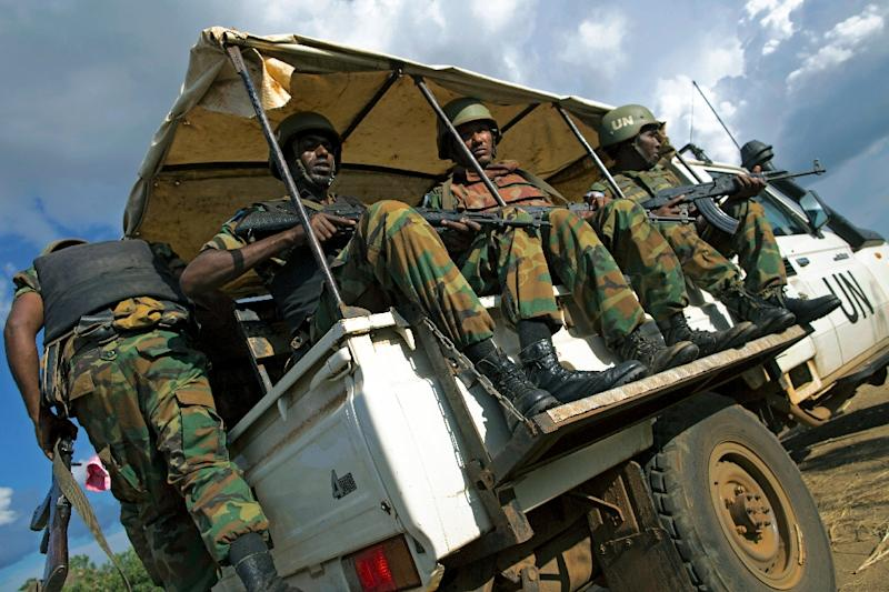 The United Nations Mission in South Sudan base in the north of the country came under attack