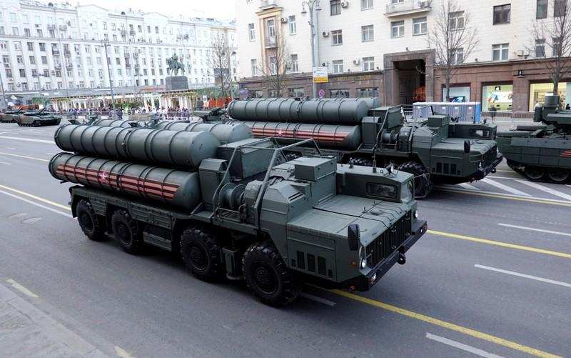 Turkey says delivery of second Russian S-400 batch may be delayed