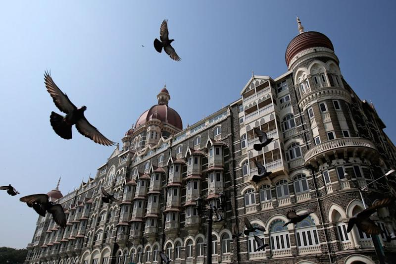 Taj Hotels in Mumbai Receive Bomb Threat Call 'from Pakistan', Security Beefed Up in Area