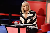 <p>A The Voice of Italy (Photo by Stefania D'Alessandro/Getty Images)</p>