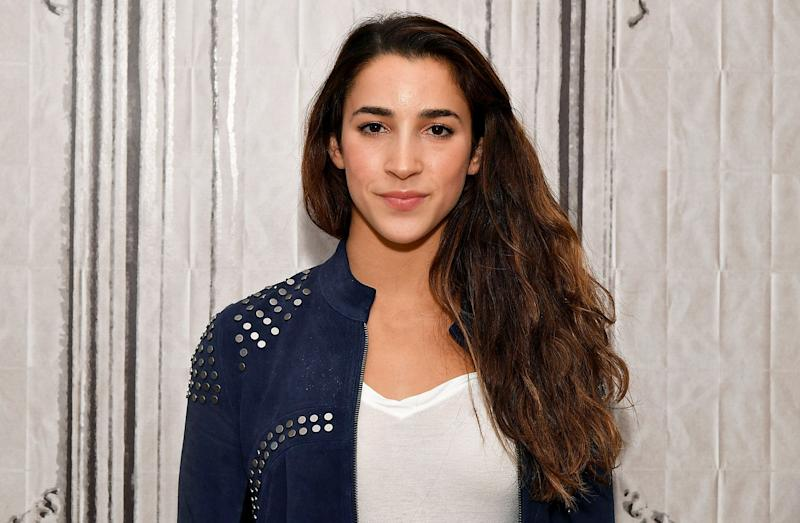 Aly Raisman on Nude 'Sports Illustrated' Shoot: 'Women Do Not Have to Be  Modest to Be Respected'