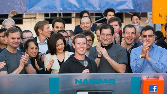 Investors 'Like' Facebook's S&P 500 News: But Longer Term, 'It's Complicated'