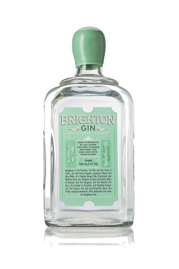 """<p>Created by two, Brighton-based gin loving distillers in 2015, this gin is made with 100 per cent British organic wheat spirit and is re-distilled with juniper, fresh orange and lime peel, locally-grown coriander seed (the first UK commercially grown coriander seed in over 200 years) and milk thistle– a plant indigenous to the South Downs. </p><p>To make things even better, each (adorable) bottle is filled by hand and dipped in wax by the team – the perfect home-made blend gin made especially for your at-home pleasure. </p><p>Brighton Gin - £37.09</p><p><a class=""""link rapid-noclick-resp"""" href=""""https://www.amazon.co.uk/Brighton-Gin-British-Craft/dp/B00WX7LI8Q?tag=hearstuk-yahoo-21&ascsubtag=%5Bartid%7C1921.g.31768%5Bsrc%7Cyahoo-uk"""" rel=""""nofollow noopener"""" target=""""_blank"""" data-ylk=""""slk:SHOP NOW"""">SHOP NOW </a></p>"""