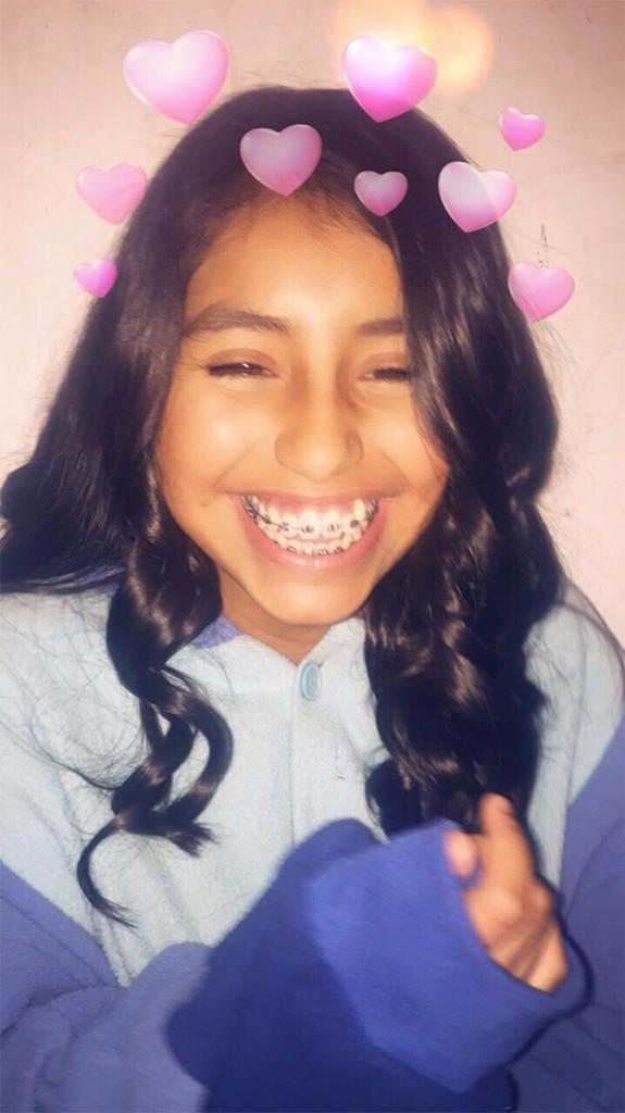 "Rosie Avila, who attended Mesa View Middle School in California, took her own life in early December. The family says the school ignored its ""bullying epidemic,"" according to the family's lawyer, Brian Claypool. (Photo: Courtesy of the Avila family)"