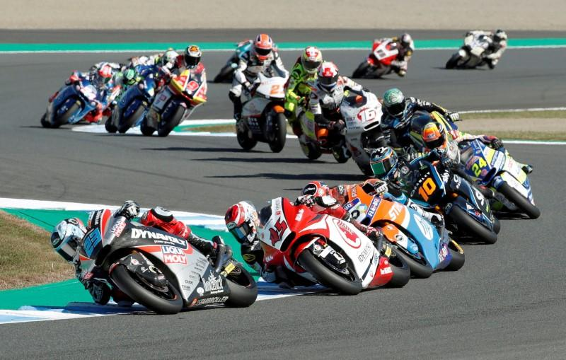Japanese MotoGP round cancelled due to pandemic