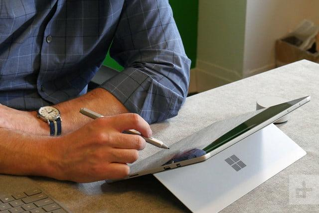 surface pro features release date price rumors microsoft and pen