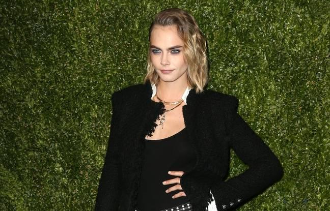 La belle déclaration d'amour de Cara Delevingne à Ashley Benson
